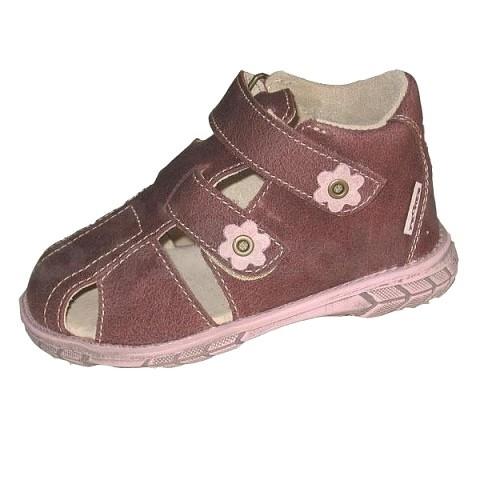 Dětské letní boty Pegres 1201 č.1 c2ba55b628