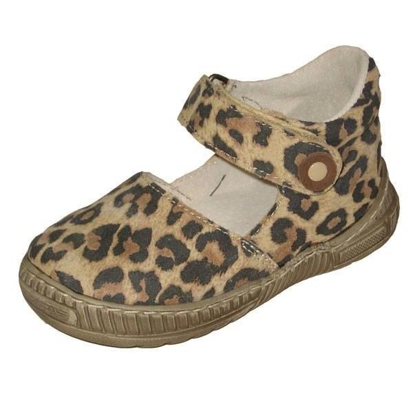 Dětské letní boty Pegres 1102