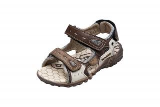 Dětské sandály Santé RN/113B č.1