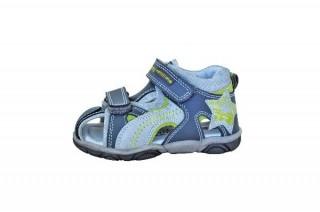 Dětské letní boty Protetika Leros č.1