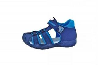 Dětské letní boty Protetika Art navy č.1