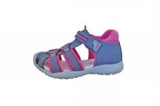 Dětské letní boty Protetika Art grey č.1
