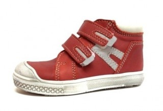 Dětské celoroční boty Boots4u T316 č.1