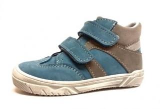 Dětské celoroční boty Boots4u T815 č.1