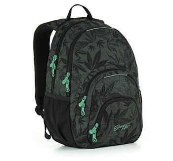 Studentský batoh Topgal HIT 895 E