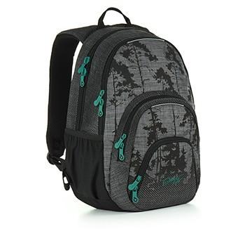 Studentský batoh Topgal HIT 896 C