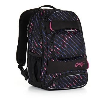 Studentský batoh Topgal HIT 884 A