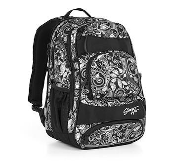 Studentský batoh Topgal HIT 894 A