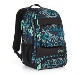 Studentský batoh Topgal HIT 888 E č.1