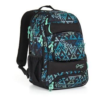 Studentský batoh Topgal HIT 888 E