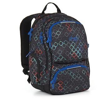 Studentský batoh Topgal HIT 887 A