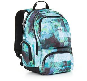 Studentský batoh Topgal HIT 890 D