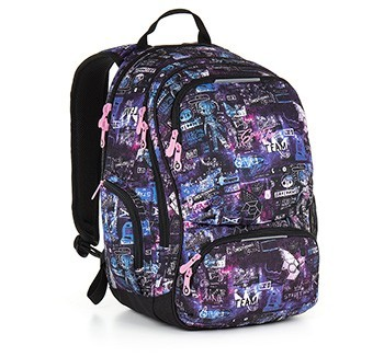 Studentský batoh Topgal HIT 889 I