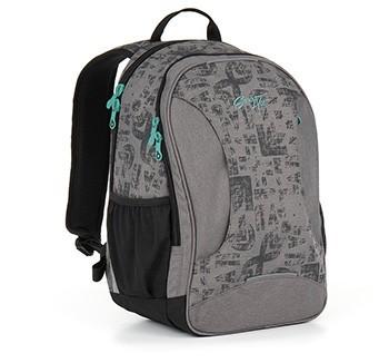 Studentský batoh Topgal HIT 893 C