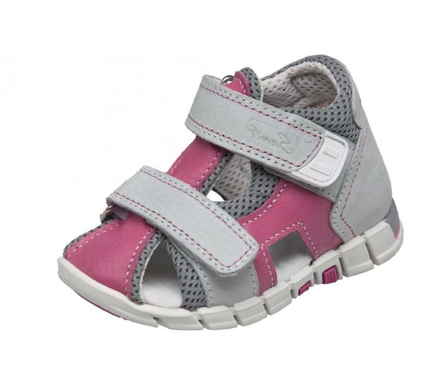 Dětské letní boty Santé N/810/S15/S45
