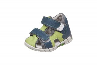 Dětské letní boty Santé N/810/S86/S90 č.1