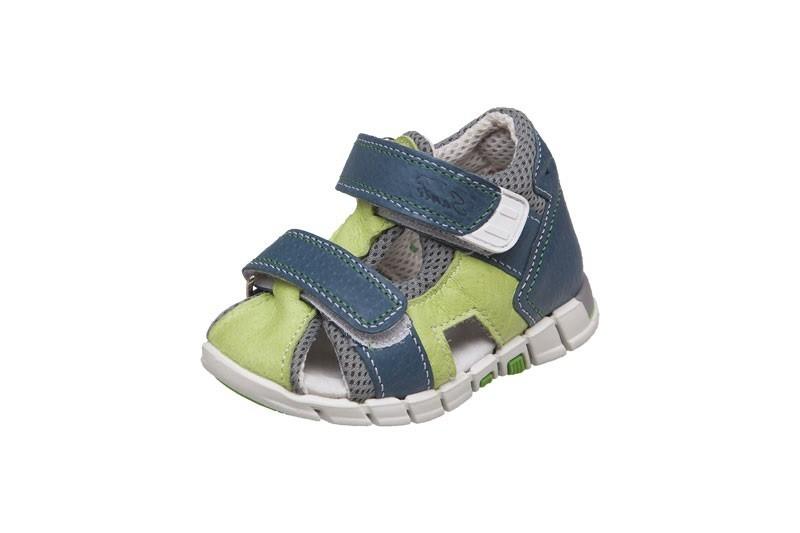 Dětské letní boty Santé N/810/S86/S90