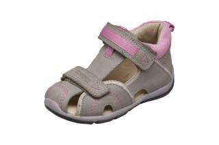 Dětské sandály Santé SK/333 č.1