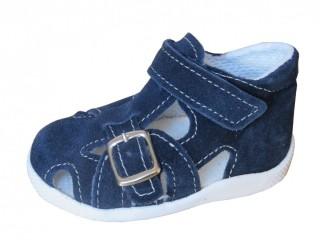Dětské sandály Jonap 009S č.1