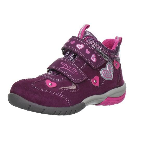 Dětské celoroční membárnové boty Superfit 7-00136-41 č.1 be758f15fa