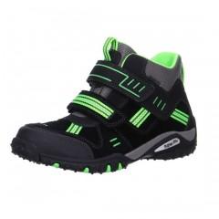 Dětské celoroční boty Superfit 5-00364-02 č.1