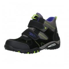 Dětské celoroční membránové boty Superfit 7-00364-02 č.1