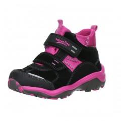 Dětské celoroční boty Superfit 7-00239-02 č.1