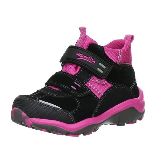 Dětské celoroční boty Superfit 7-00239-02