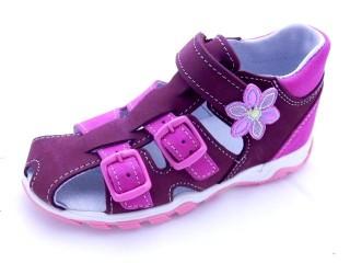 Dětské sandály Jonap 017N č.1