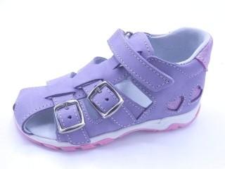 Dětské sandály Jonap 013N č.1