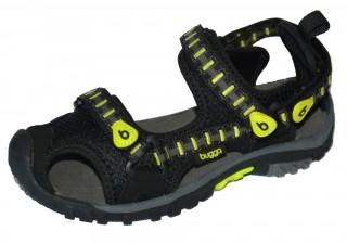 Dětské sandály Bugga B00123-10 č.1