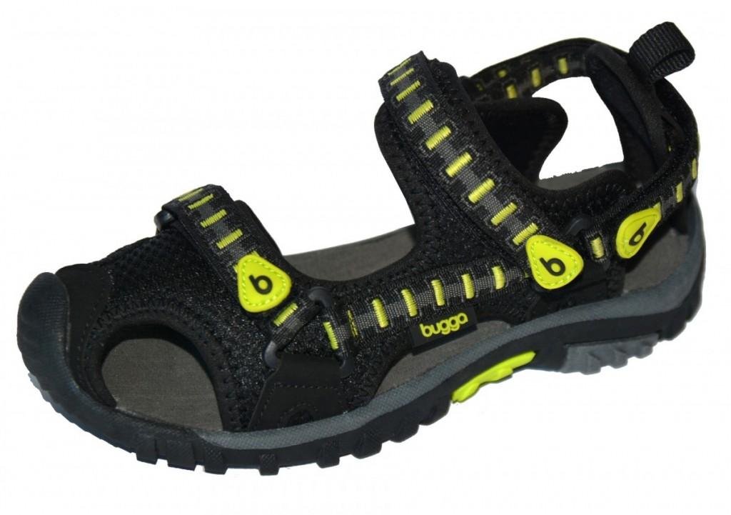 Dětské letní boty Bugga B00123-10