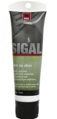 Krém na boty SIGAL 75 ml č.1