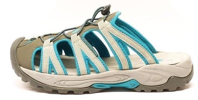 Dámské letní trekové boty Numero Uno č.1 7e0d20e581