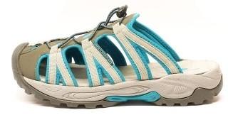 Dámské letní trekové boty Numero Uno č.1