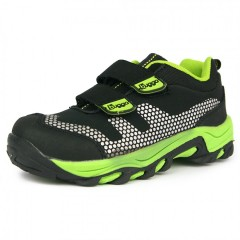 Dětské softshellové boty Bugga B022 č.1