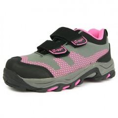Dětské softshellové boty Bugga B023 č.1