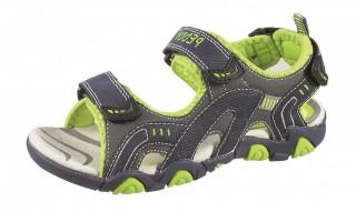 Dětské sandály Peddy PU-512-37-08 č.1
