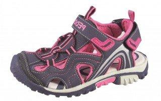 Dětské sandály Peddy PU-512-30-14 č.1