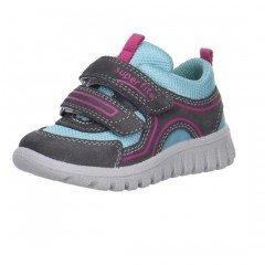 Dětské celoroční boty Superfit 0-00192-07 č.1