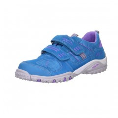 Dětské celoroční boty Superfit 0-08224-90 č.1