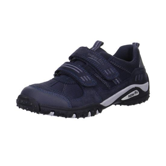Dětské celoroční boty Superfit 4-00224-81