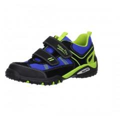 Dětské celoroční boty Superfit 0-00224-03 č.1