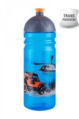 Zdravá lahev 0,7L - Jeep č.1