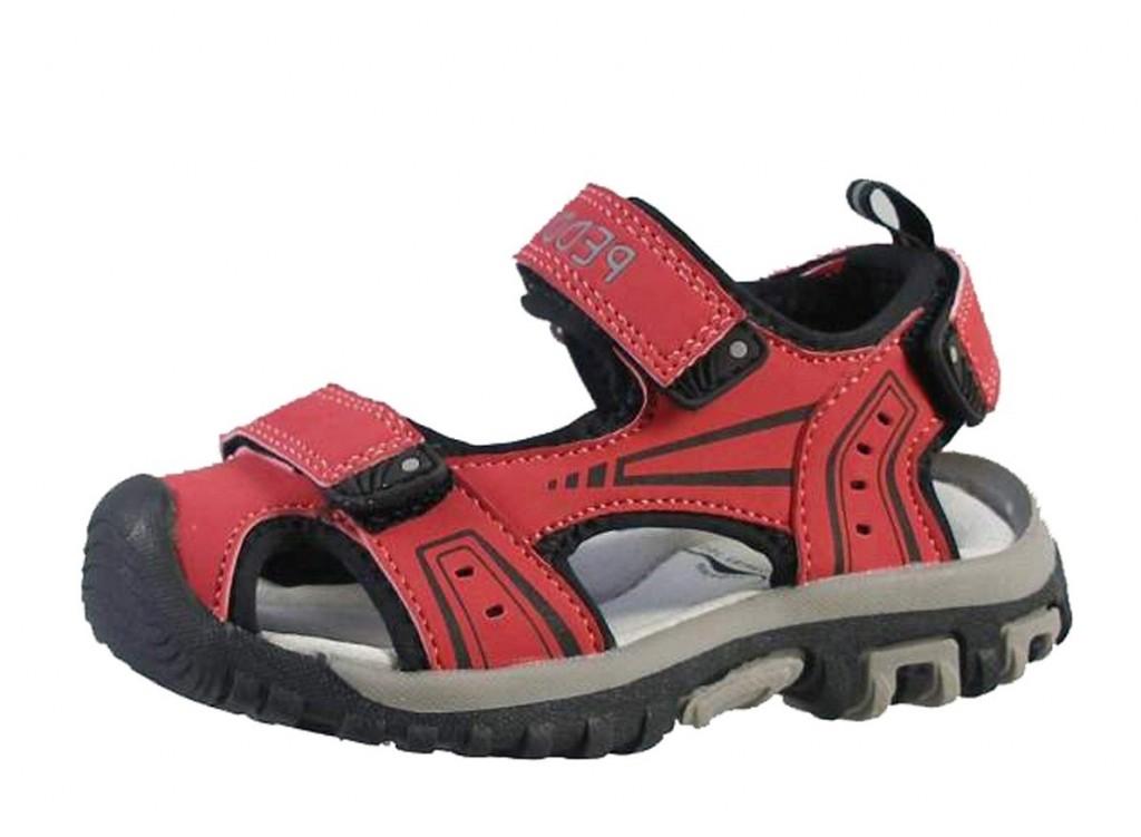 Dětské letní boty Peddy PY-512-35-12