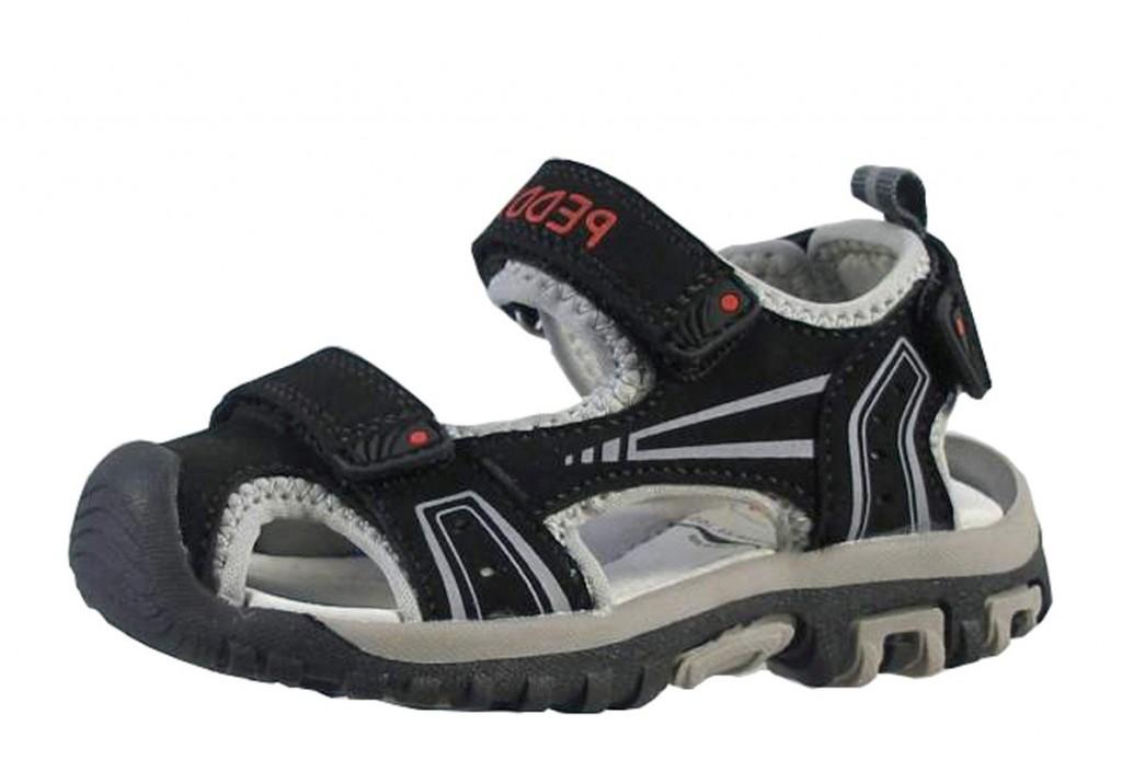 Dětské letní boty Peddy PY-512-36-12