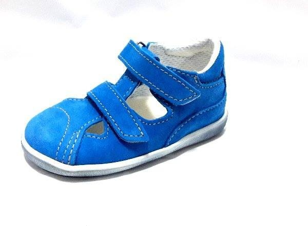 Dětské letní sandálky Jonap 041S