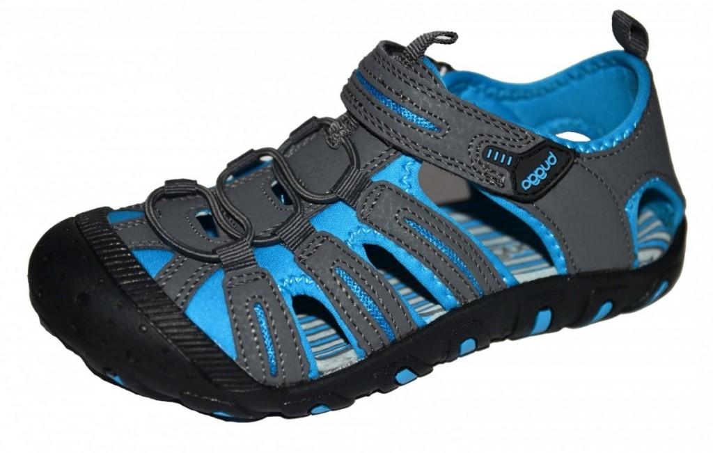 Dětské letní boty Bugga B00118-04
