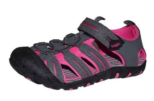 Dětské letní boty Bugga B00118-03