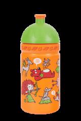 Zdravá lahev 0,5L - Rebelka č.1